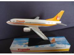 Boeing B737-300 Hispania, 1:200