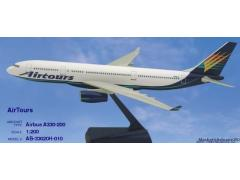 Airbus A330-200 Airtours International 1:200