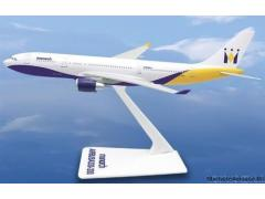 Airbus A330 Monarch 1:250