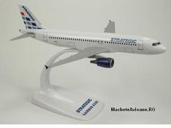 Airbus A320-200 Strategic Airlines 1:200