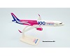 Airbus A321-200 Wizz Air 1:200