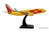 "Boeing B737-700 Southwest Airlines ""New Mexico"" 1:200"