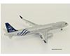 Airbus A321 China Eastern Airlines 1:200